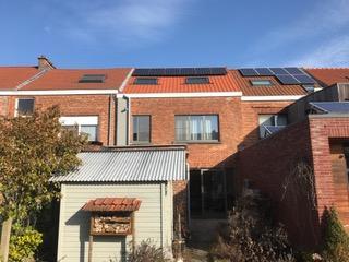 1.800Wp - panelen Solarwatt High Power te Kessel-Lo