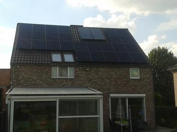 G&D Energy is officieel dealer van SUNPOWER
