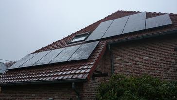 PV-installatie