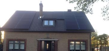27 panelen viessmann 275 wp full black solar edge te bilzen