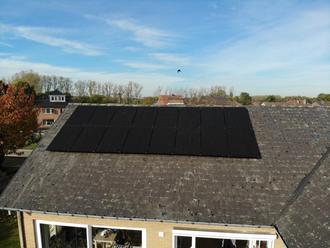 zonnepanelen Bocholt Soluxtec Limburg