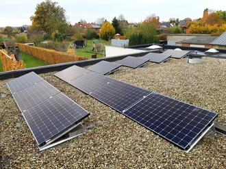 zonnepanelen limburg sunpower