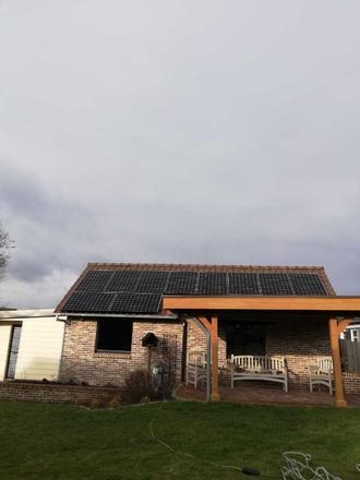 Sunpower zonnepanelen Limburg