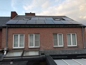 Zonnepanelen Limburg Soluxtec