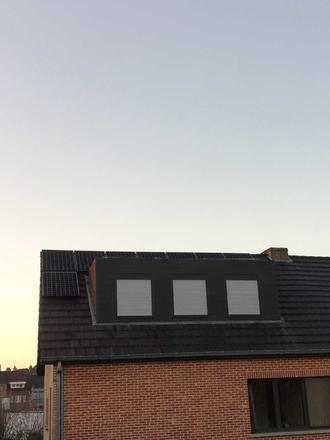 Zonnepanelen Limburg Zonhoven Sunpower