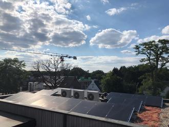 Soluxtec zonnepanelen Genk - Sunlogics