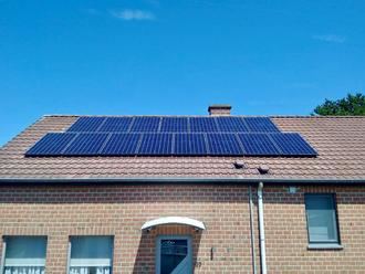 Sunpower Zonnepanelen Maxeon2 360WP in Gingelom- Sunlogics