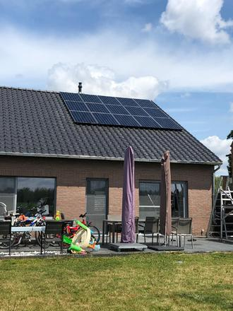 Sunpower Zonnepanelen Hasselt - Sunlogics