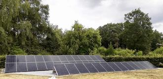 Sunpower Zonnepanelen Maxeon2 360WP in Hasselt-Sunlogics