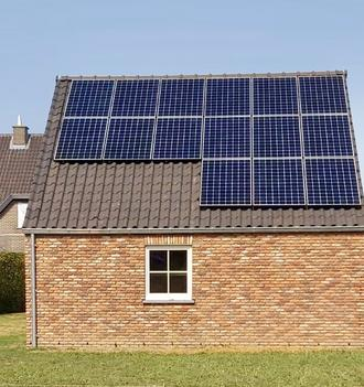 Sunpower Zonnepanelen Maxeon2 360WP in Veldwezelt