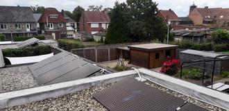 Soluxtec DAS MODUL zonnepanelen in Bocholt - Sunlogics