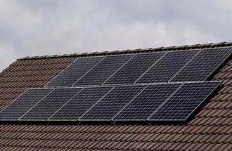 Sunpower Maxeon2 Zonnepanelen in Diepenbeek - Sunlogics