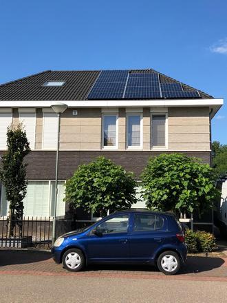 Sunpower Zonnepanelen Maxeon2 in Echt NL -Sunlogics