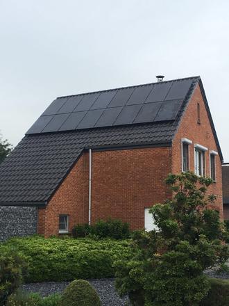 zonnepanelen limburg